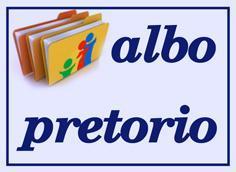 Albo Pretorio On line dal 08/02/2017