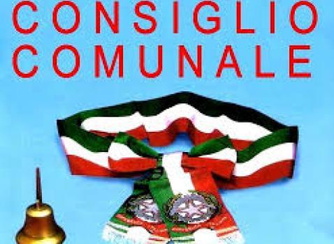 CONVOCAZIONE DEL CONSIGLIO COMUNALE 29.11.2017