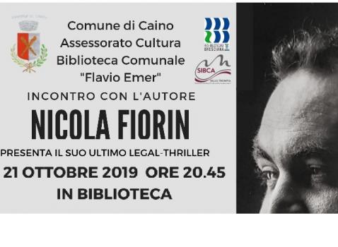 Autore Nicola Fiorin