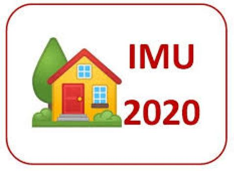 INFORMATIVA IMU 2020