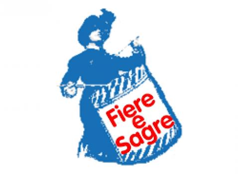 FORMAZIONE CALENDARIO SAGRE E FIERE 2021